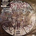 No Mercy pic disc Tape / Vinyl / CD / Recording etc