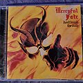 Mercyful Fate - Tape / Vinyl / CD / Recording etc - Mercyful Fate - Don't Break the Oath