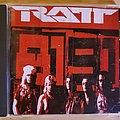 Ratt - Tape / Vinyl / CD / Recording etc - Ratt - 8191