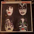 Kiss - Tape / Vinyl / CD / Recording etc - Kiss - Dynasty