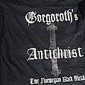 Gorgoroth - TShirt or Longsleeve - Gorgoroth long sleeve