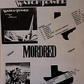 Watchtower - Other Collectable - WatchTower flyer