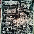 Morbosidad - Other Collectable - Morbosidad flyer