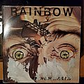 Rainbow - Tape / Vinyl / CD / Recording etc - Rainbow - Straight Between the Eyes