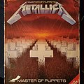 Metallica - Other Collectable - Master of Puppets tab book