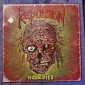 Repulsion - Tape / Vinyl / CD / Recording etc - Repulsion - Horrified