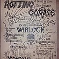 Rotting Corpse flyer