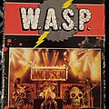 W.A.S.P. - Tape / Vinyl / CD / Recording etc - W.A.S.P. - Live at the Lyceum, London