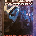 Fear Factory - Other Collectable - Fear Factory - Fear is the Mind Killer