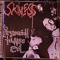 Skinless - Tape / Vinyl / CD / Recording etc - Skinless - Progression Towards Evil