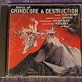 Napalm Death - Tape / Vinyl / CD / Recording etc - Grindcore and Destruction