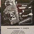 Extreme Noise Terror - Other Collectable - Extreme Noise Terror flyer