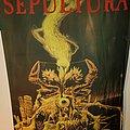 Sepultura Flag