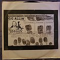 """GG Allin - Tape / Vinyl / CD / Recording etc - GG Allin 7"""""""