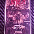 Slayer - Other Collectable - Slayer Laminate