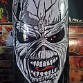 Iron Maiden - Other Collectable - Trooper beer tin