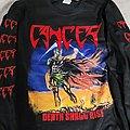 Cancer - TShirt or Longsleeve - Cancer long sleeve