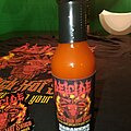 Deicide - Other Collectable - Deicide Devil's Dick Hot Sauce