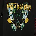 Rob Zombie - TShirt or Longsleeve - House of 1000 Corpses shirt