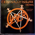 Slayer - Criminally Insane remix