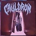 Cauldron - Other Collectable - Cauldron sticker