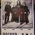 Voivod - Other Collectable - Voivod promo pic