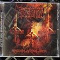 Execration - Tape / Vinyl / CD / Recording etc - Execration - Infernal Annihilation