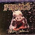 Primus - Tape / Vinyl / CD / Recording etc - Primus - Pork Soda