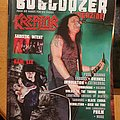 Kreator - Other Collectable - Bulldozer Magazine