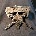 Voivod badge Pin / Badge