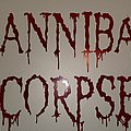 Cannibal Corpse - Other Collectable - Cannibal Corpse decal
