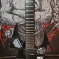 B.C. Rich - Other Collectable - BC Rich W.M.D. Warbeast