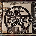 Celtic Frost - Other Collectable - Celtic Frost flyer