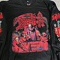 Death - TShirt or Longsleeve - Death long sleeve