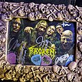 Broken Hope - Other Collectable - Broken Hope - autographed pic
