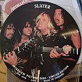 Slayer - Interview pic disc