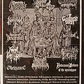 Thornspawn - Other Collectable - Sacrifice of the Nazarene Child IX flyer