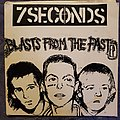 """7 Seconds - Tape / Vinyl / CD / Recording etc - 7 Seconds - Blast from the Past 7"""""""