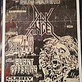 Dark Angel - Other Collectable - Dark Angel flyer