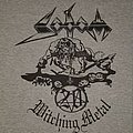 Sodom 20 years of Witching Metal TShirt or Longsleeve