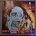 Blood Feast - Tape / Vinyl / CD / Recording etc - Blood Feast - Kill for Pleasure