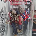 Iron Maiden - Other Collectable - Trooper pint glass
