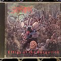 Suffocation - Tape / Vinyl / CD / Recording etc - Suffocation - Effigy of the Forgotten