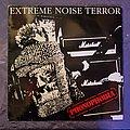 Extreme Noise Terror - Phonophobia