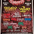 Pathology - Other Collectable - Sin City Slaughterfest flyer