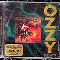 Ozzy Osbourne - Tape / Vinyl / CD / Recording etc - Ozzy Osborne - Ultimate Sin