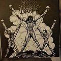 """Morbid Angel - Thy Kingdom Come 7"""""""