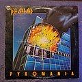 Def Leppard - Tape / Vinyl / CD / Recording etc - Def Leppard - Pyromania