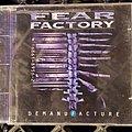 Fear Factory - Tape / Vinyl / CD / Recording etc - Fear Factory - Demanufacture