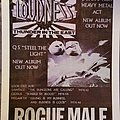 Loudness - Other Collectable - Loudness flyer